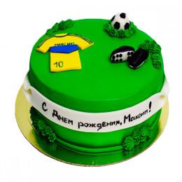 Детский торт Спортсмену