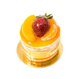 Кремчиз оранж
