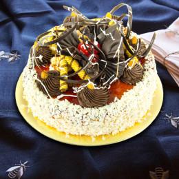 Cake Nastle