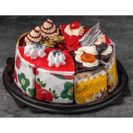 Торт Ассорти (Lola's Cake)