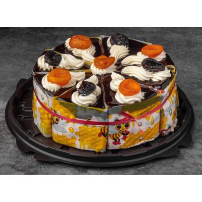 黑王子蛋糕