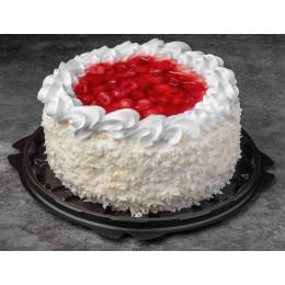 Торт Йогуртово-Малиновый (Lola's Cake)