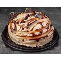 Торт Сметанник по-домашнему
