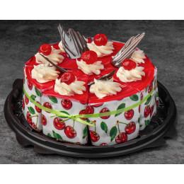 Торт Вишнёвый сад (порционный)