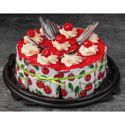 蛋糕樱桃园(按菜单点菜)