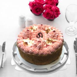 Торт Абрикотин (Lola's Cake)