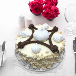 Торт Полет (Lola's Cake)