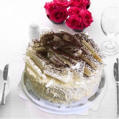 蛋糕的美味