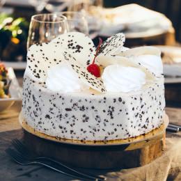 Торт Творожный Московский пекарь