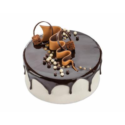 Торт «Хазелнут»