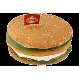 Торт Бургер Голд