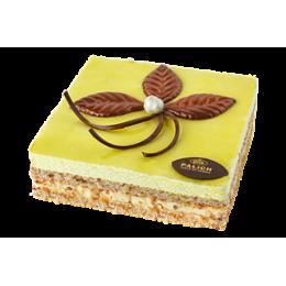 Торт Фисташковый муссовый