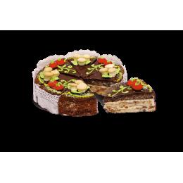 Торт Лесная поляна