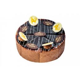 Торт Птичка шоколадная