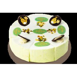 Торт Птичка фисташковая