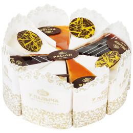 Торт Птичка ассорти