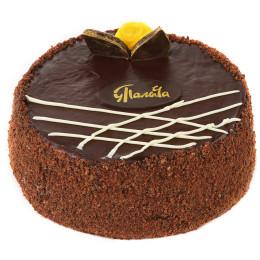 Торт Прага оригинальный