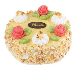 Торт Полет оригинальный